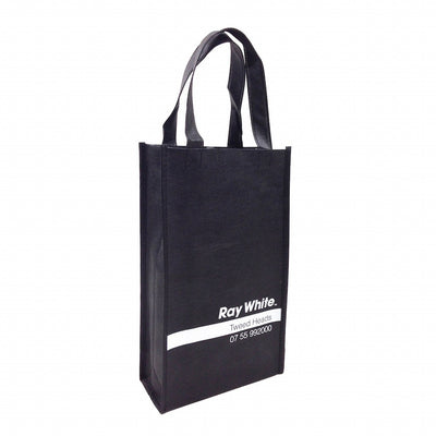 NWPP 2 Bottles Wine Bag(NW-6001) - greenpac.com.au