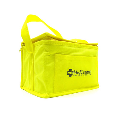 NWPP 6 Cans Cooler Bag(NW-6010) - greenpac.com.au