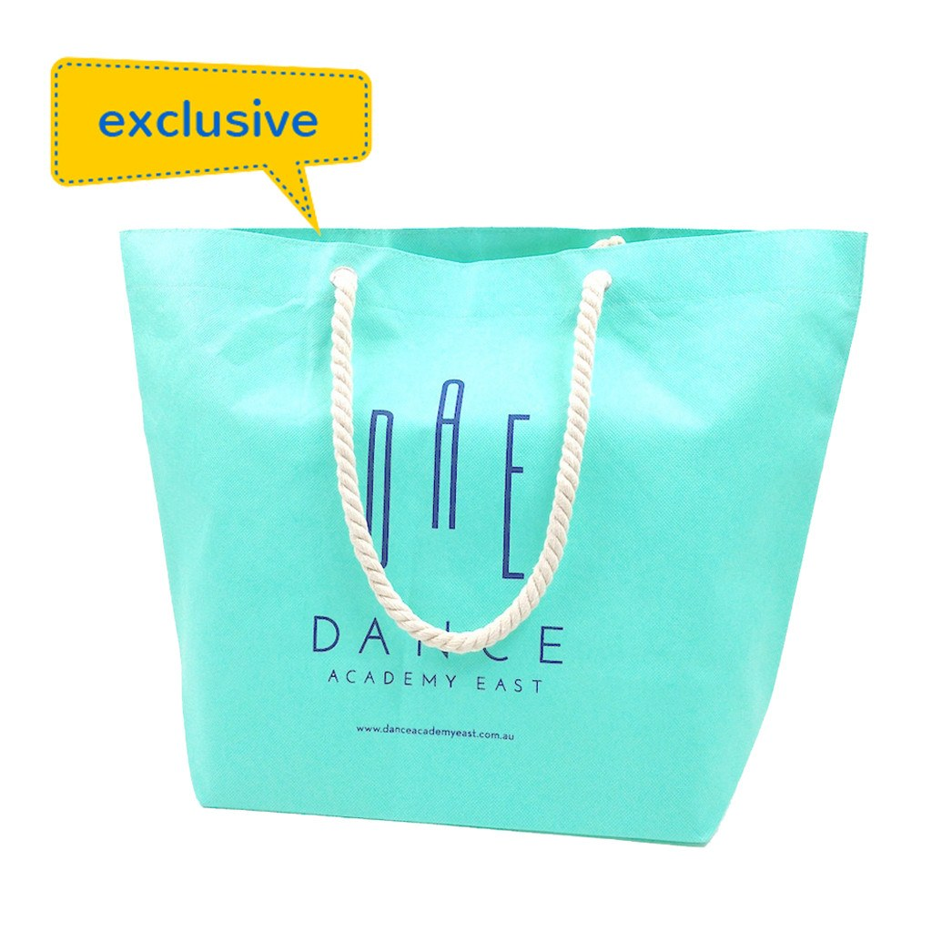 NWPP Chic Shopping Bag With Rope Handle(NW-2009) - greenpac.com.au