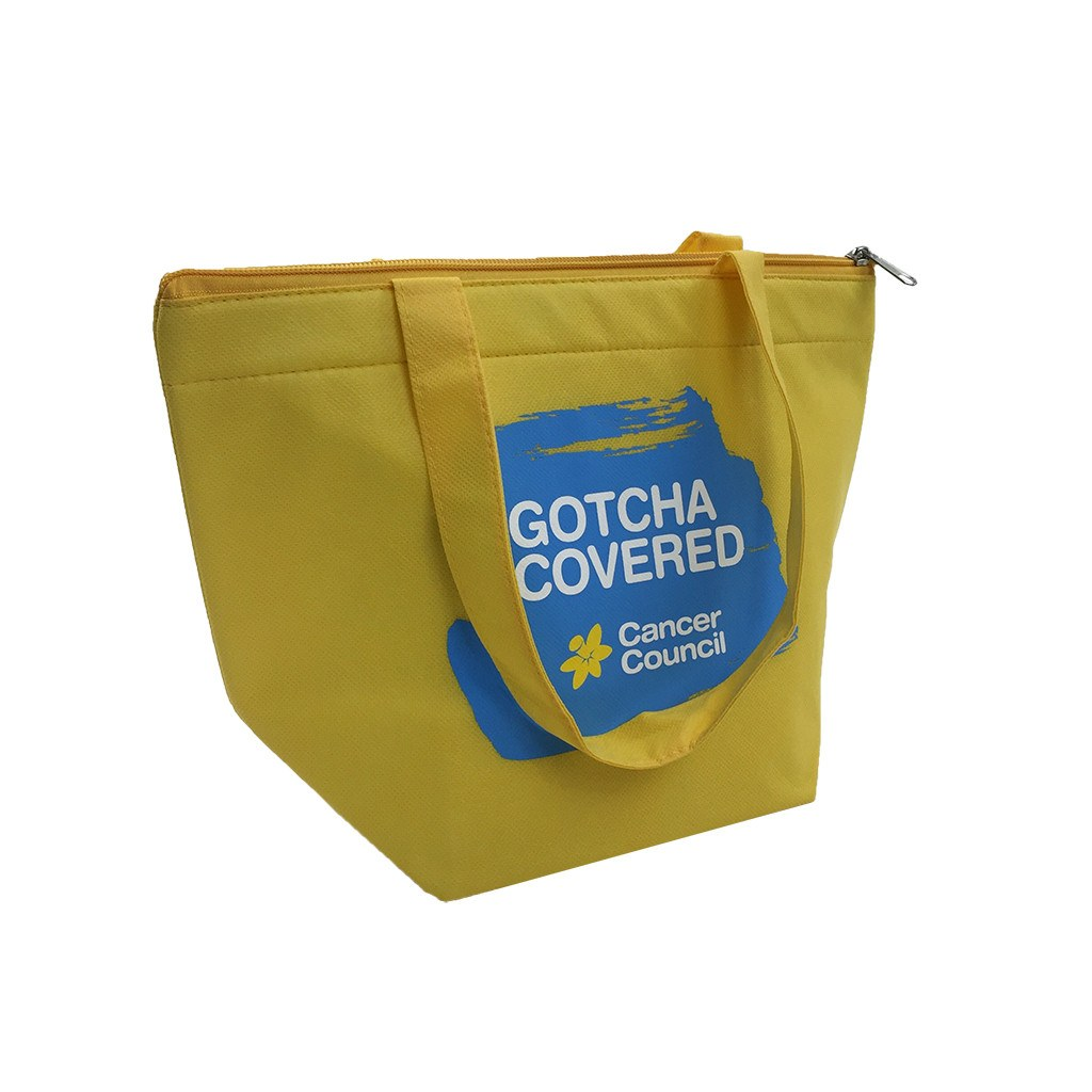 NWPP Cooler Tote Bag-Small(NW-6017) - greenpac.com.au