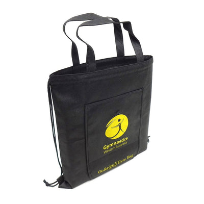 NWPP Fold Up Backpack+ Carry Bag(NW-4005) - greenpac.com.au