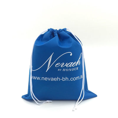 NWPP Medium Drawstring pouch(NW-5009) - greenpac.com.au