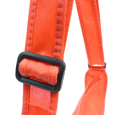 NWPP Messenger Bag With Adjustable Strap (NW-3007) - greenpac.com.au