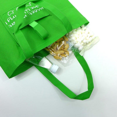 NWPP Roll Up Bag (NW-4001) - greenpac.com.au