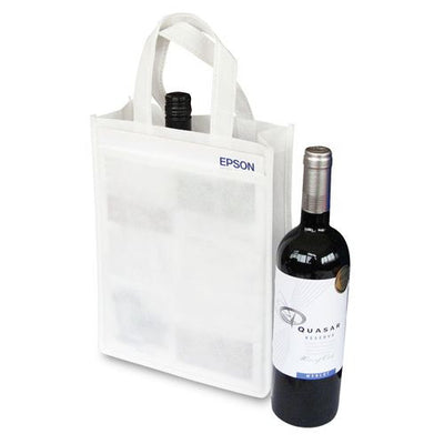 Stock NWPP 2 Bottle Bag(SNB-24) - greenpac.com.au