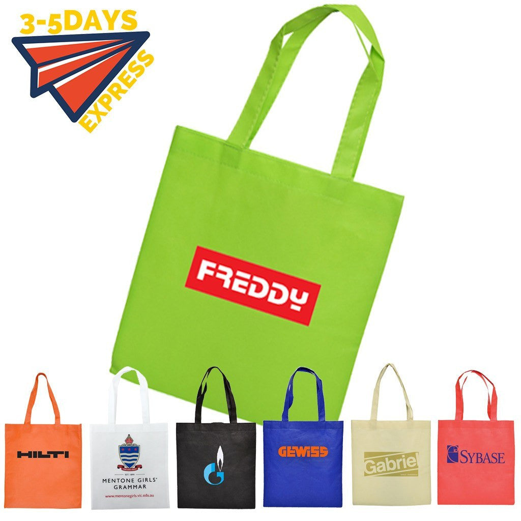 Stock NWPP A4 Tote Bag(SNB-05H) - greenpac.com.au