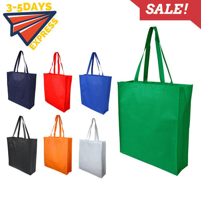 Non-woven Bag - Stock NWPP Extra Large Bag(SNB-36)