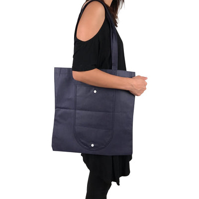 Stock NWPP Fold-up Bag(SNB-29D) - greenpac.com.au