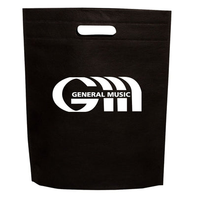 Stock NWPP Gift Bag With Base(SNB-13H) - greenpac.com.au