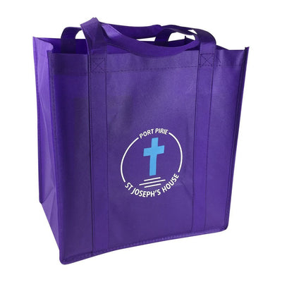Stock NWPP Supermarket Bag(SNB-32D) - greenpac.com.au