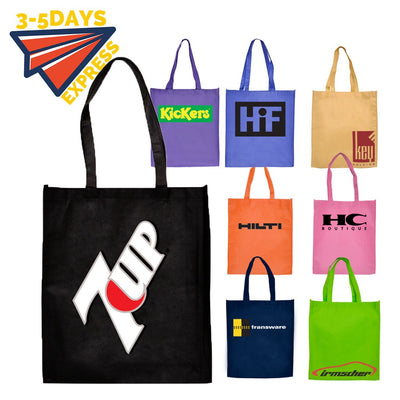 Stock NWPP Tote Bag With Gusset(SNB-04) - greenpac.com.au - 10