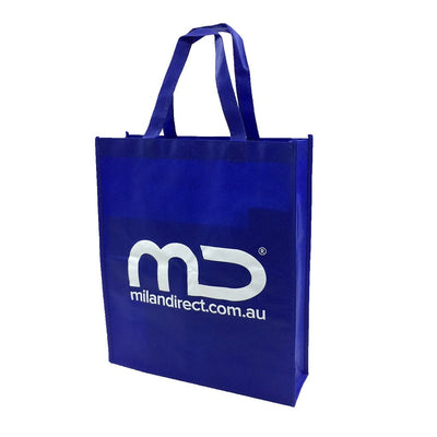 Stock NWPP Tote Bag With Gusset(SNB-04) - greenpac.com.au - 7