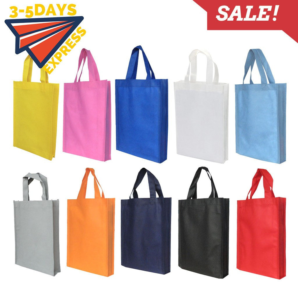Stock NWPP Trade Show Bag(SNB-34D) - greenpac.com.au