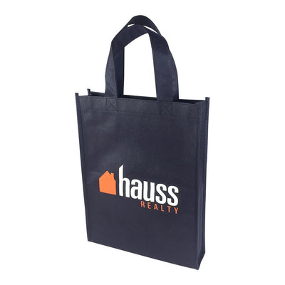 Non-woven Bag - Stock NWPP Trade Show Bag(SNB-34)