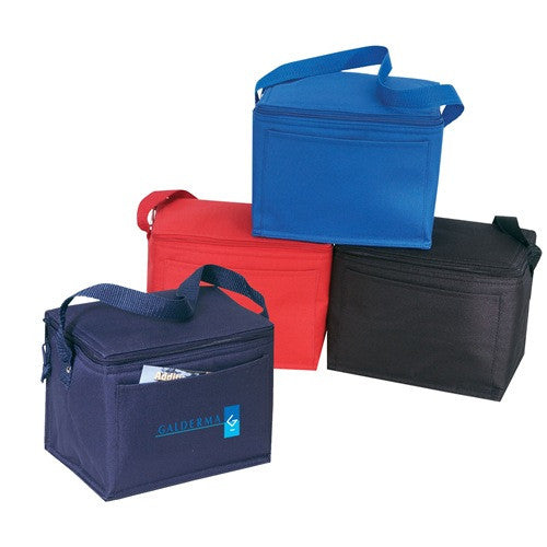 Stock Nylon Cooler Bag(SNB-40D) - greenpac.com.au