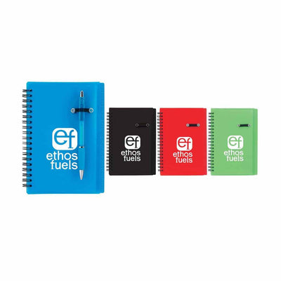 Journal Notebook with Pen Loop(SNBS-06) - greenpac.com.au