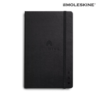 Moleskine Large Professional Notebook(MOLE-08) - greenpac.com.au