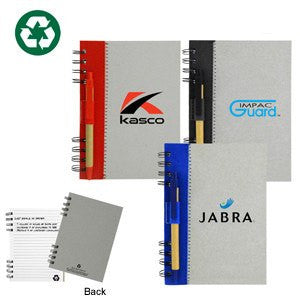 Recycled Journal Book(SNBS-23) - greenpac.com.au