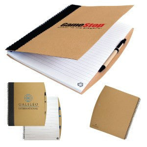 The Carlton Notebook(SNBS-26) - greenpac.com.au