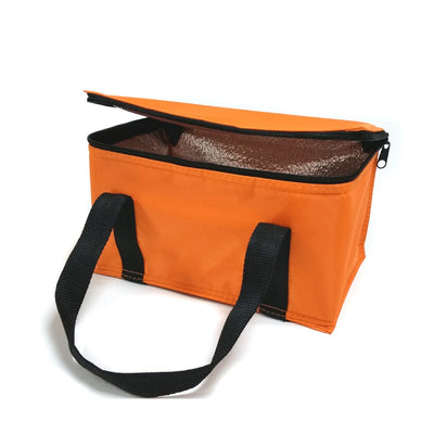 Nylon Cooler Lunch Bag(NY-17) - greenpac.com.au