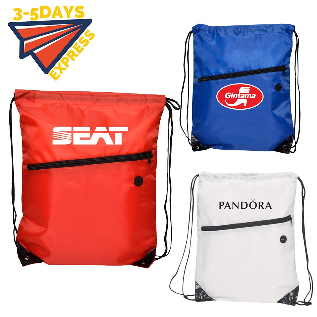 Stock Nylon Tech Travel Backpack(SNY-32H) - greenpac.com.au