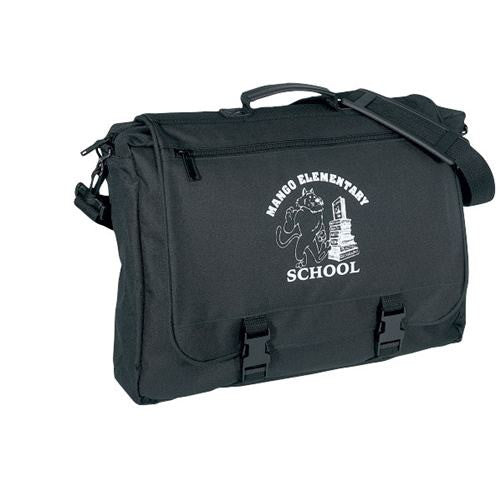 Stock Nylon Briefcase(SNB-44D) - greenpac.com.au