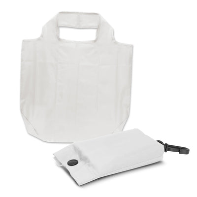 Nylon Bag - Stock Nylon Fold-Away Bag(SNB-65T)