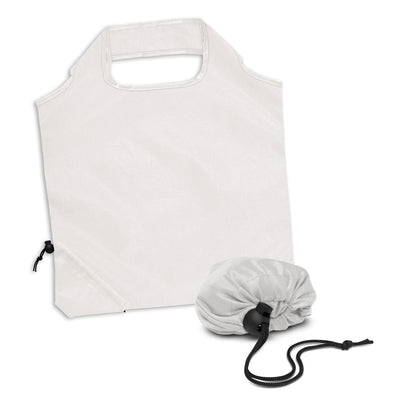 Stock Nylon Handy Fold-Away Bag(SNB-66T) - greenpac.com.au