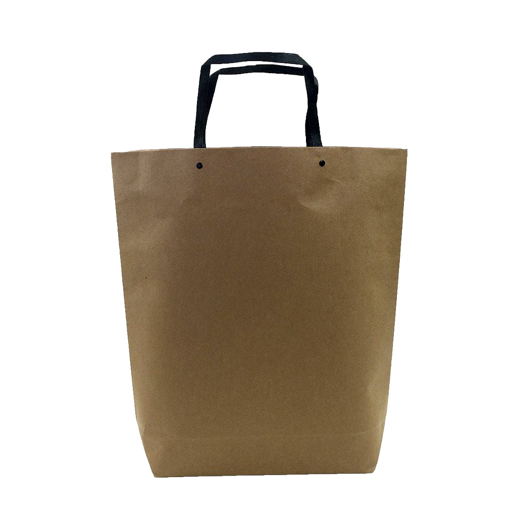 Kraft Paper Chic Bag-Large(KP-10)