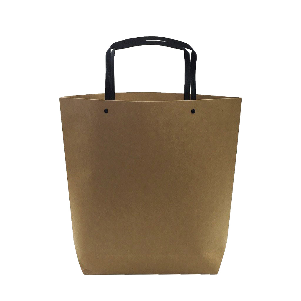 Kraft Paper Chic Bag-Medium(KP-09)