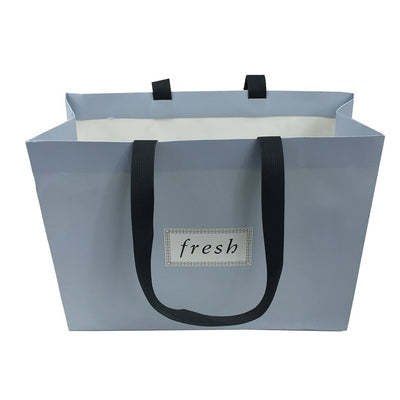Paper Medium Boutique Bag(LP-03) - greenpac.com.au
