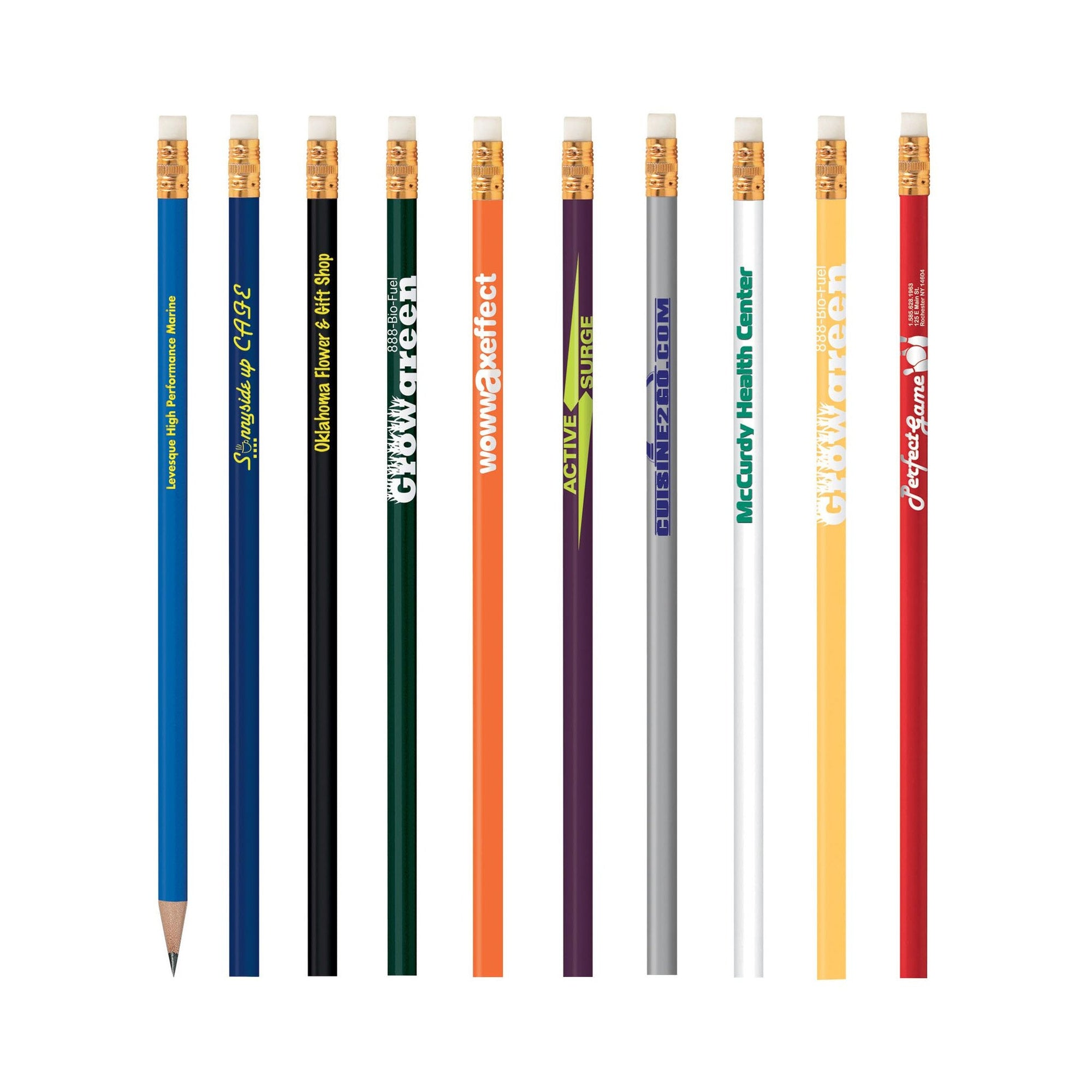BIC® Pencil Solids(SP-12) - greenpac.com.au