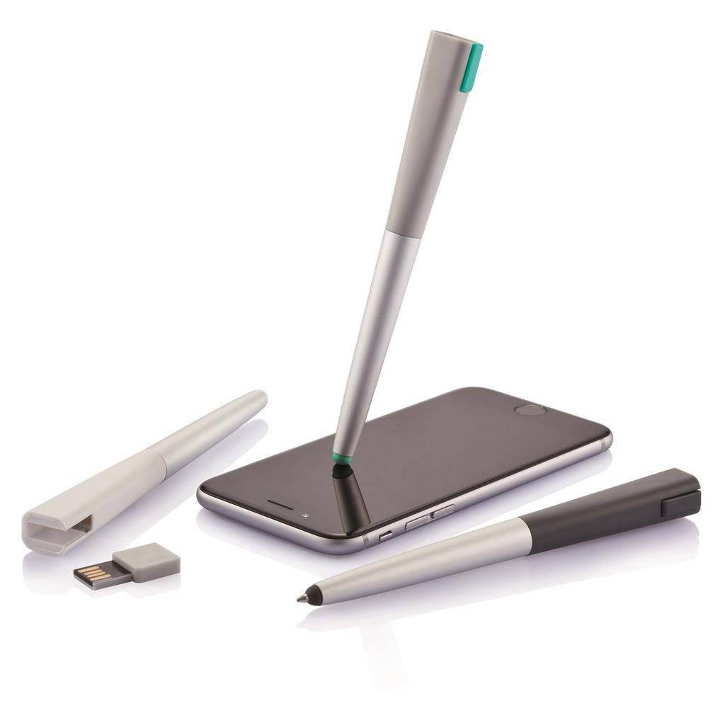 Up stylus pen USB 8GB(SP-43) - greenpac.com.au