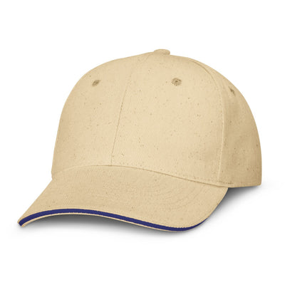 6 Panel Sandwich Trim natural Cap(SHW-16T) - greenpac.com.au