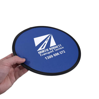 Fold-Up Flying Disc(SOD-03) - greenpac.com.au