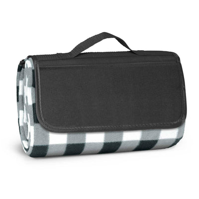 Roll-Up Vivid Picnic Blanket(SOD-43) - greenpac.com.au