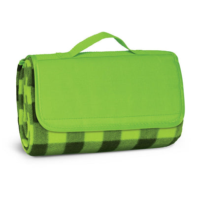 Sports - Roll-Up Vivid Picnic Blanket(SOD-43)