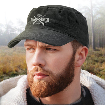 Sports - Scout Military Style Cap(SHW-09T)