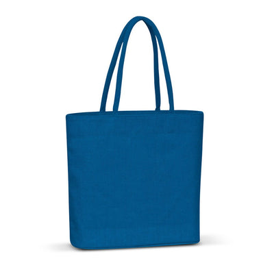 Stock Jute Carry Bag-Coloured(SJB-05T)