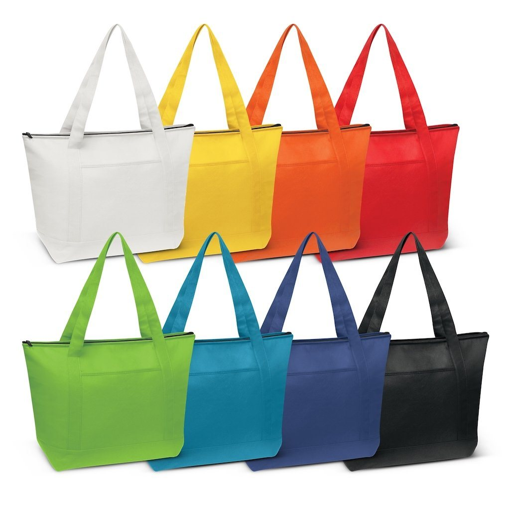 Stock NWPP Chic Cooler Bag (SNB-61T) - greenpac.com.au