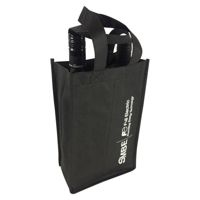 Stock NWPP Double Wine Bag(SNB-55T)
