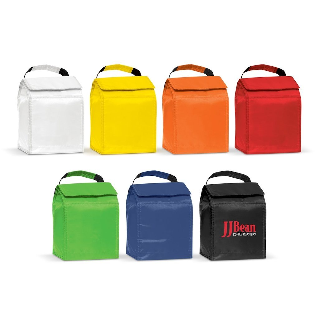 Stock Nylon Lunch Cooler Bag (SNB-60T) - greenpac.com.au