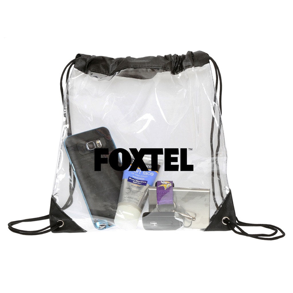 Stock PVC Junior Backpack(SVB-01) - greenpac.com.au