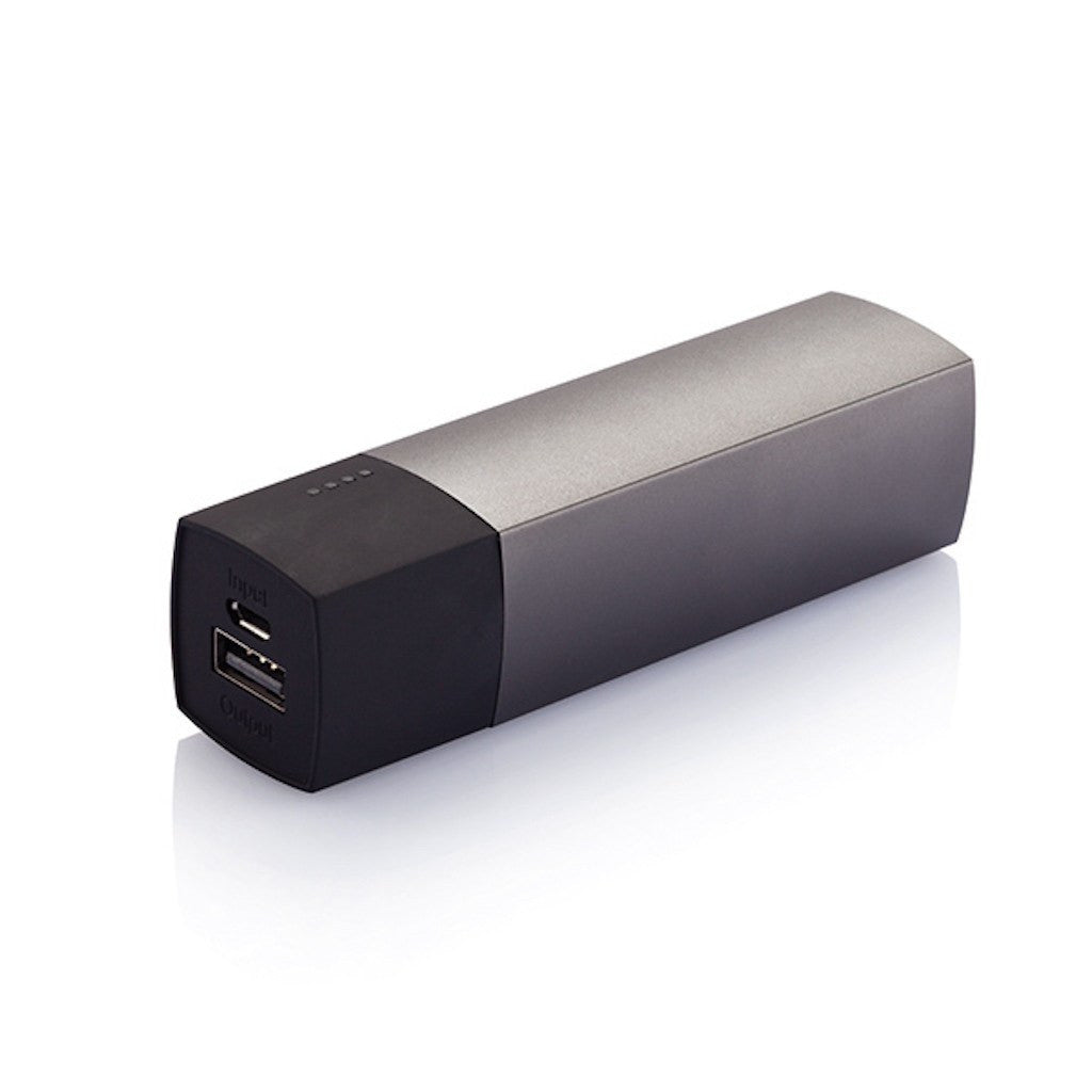 Swiss Peak Powerbank 5000mAh(STP-34) - greenpac.com.au