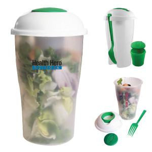 The Newton Salad Shaker(ST-13) - greenpac.com.au