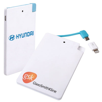 Technology - The Ultra Slim Power Bank(STP-62)