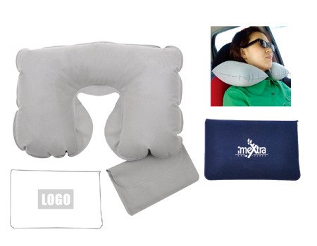 Inflatable Pillow(ST-09) - greenpac.com.au