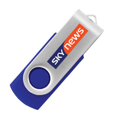 The Durban Flash Drive 2GB or 4GB (SUSB-10) - greenpac.com.au - 6