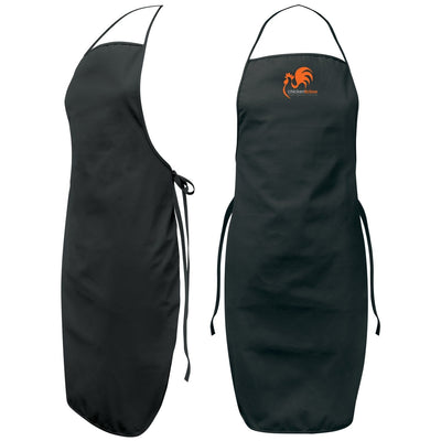 Vivid Cotton Apron(SCT-04T)