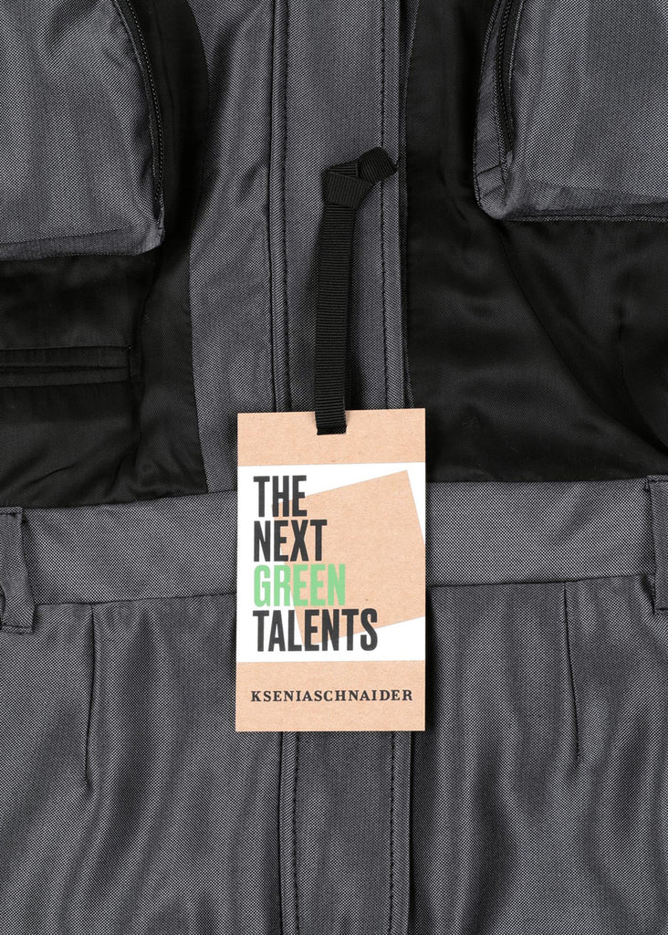 The Next Green Talents